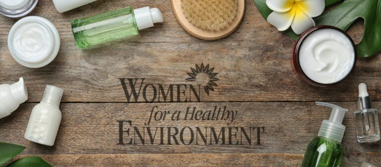 Women For a Healthy Environment
